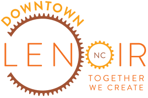 Downtown Lenoir Together We Create