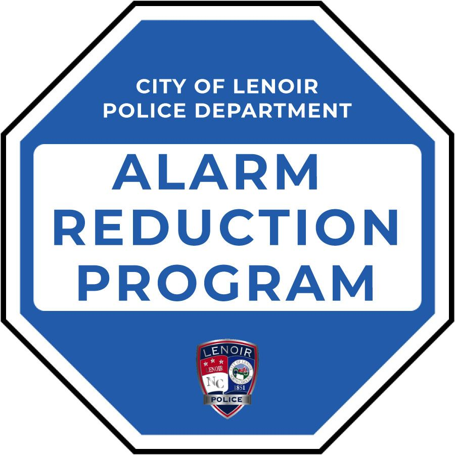 Alarm Reduction Program logo