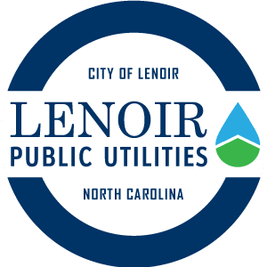 City of Lenoir Public Utiliities