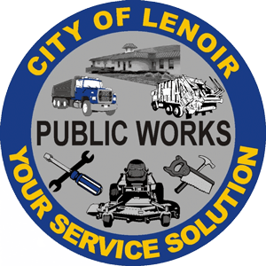 City of Lenoir Public Works Your Service Solution