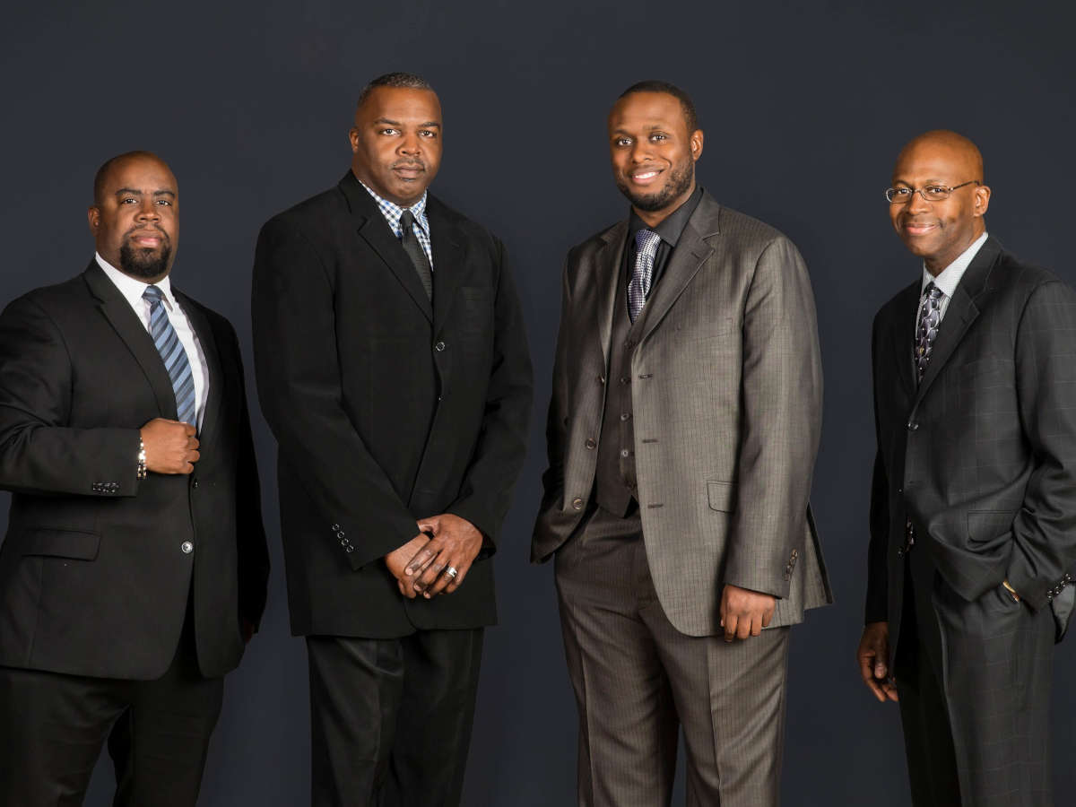 Groove Masters Band