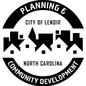 Planning and Community Development of City of Lenoir