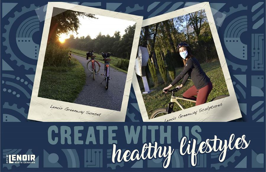 Create With Us Healthy Lifestyles